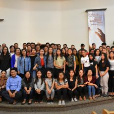 2018 Youth Development Program (Photos)