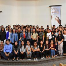 VCBC Youth Development Program – Pastor Za Thawng Cin (audio)