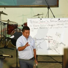 Rev. Dr. Tuan Peng Thang – Crusade/Camping (audio)