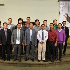 Crusade/Camping Photos – Rev. Dr. Tuan Peng Thang